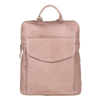 Burkely Just Jackie Backpack Crossover Light Pink