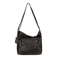 Burkely Just Jackie Crossover Hobo Black
