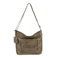 Burkely Just Jackie Crossover Hobo Green