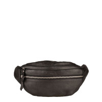 Burkely Just Jackie Bumbag Black