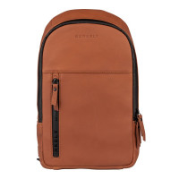 "Burkely Rain Riley Cross Bodypack 9.7"" Cognac"