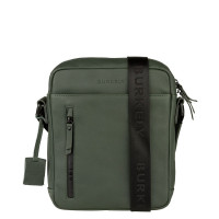 "Burkely Rain Riley Crossover L 9.7"" Dark Green"