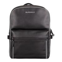 """Burkely Lucent Lane Backpack 15.6"""" Black"""