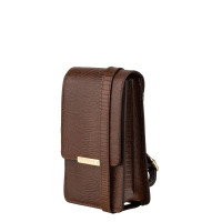 Burkely Winter Specials 2020 Phonebag Dark Brown