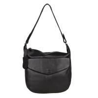 Burkely Just Jackie Hobo Black