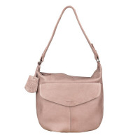 Burkely Just Jackie Hobo Light Pink