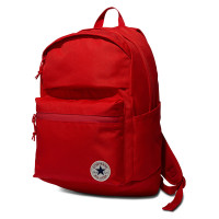 Converse Poly Chuck Plus 1.0 Backpack Red
