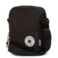 Converse Poly Cross Body Schoudertas Black