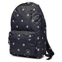 Converse Go Backpack Star Chevron/ Black/ White