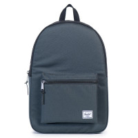 Herschel Settlement Rugzak Dark Shadow/Black