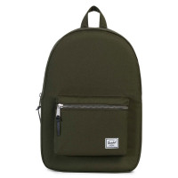 Herschel Settlement Rugzak Forest Night/Black