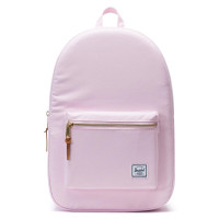 Herschel Settlement Rugzak Pink Lady Crosshatch