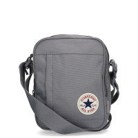 Converse Poly Cross Body Schoudertas Cool Grey