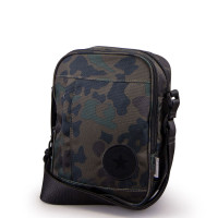 Converse Poly Cross Body Schoudertas Camo/ Converse Black