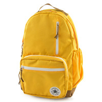 Converse Go Backpack University Gold