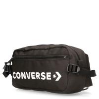 Converse Fast Pack Schouder/heuptas Black