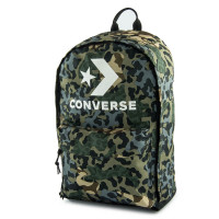 Converse EDC 22 Backpack Animal Camo