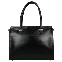 Claudio Ferrici Classico Businessbag Black