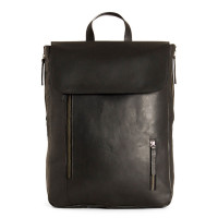 "Still Nordic Clean Backpack 15"" Black"