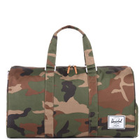 Herschel Novel Reistas Camo Multi Zip