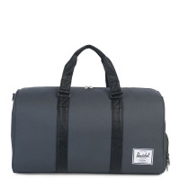 Herschel Novel Reistas Dark Shadow/ Black