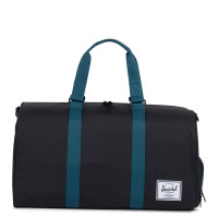 Herschel Novel Reistas Black/Deep Teal