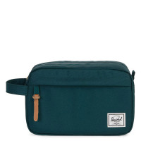 Herschel Chapter Toilettas Deep Teal