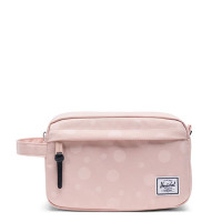 Herschel Chapter Toilettas Polka Cameo Rose