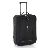 Gabol Week Cabin Trolley Black