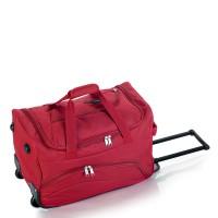 Gabol Week Small Wheel Bag Red
