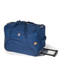 Gabol Week Small Wheel Bag Blue
