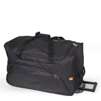 Gabol Week Large Wheel Bag Black