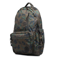 Converse Go Backpack Camo/ Converse Black