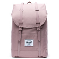 Herschel Retreat Rugzak Ash Rose