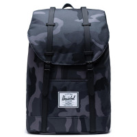 Herschel Retreat Rugzak Night Camo