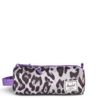 Herschel Settlement Case Etui Snow Leopard/Deep Lavender