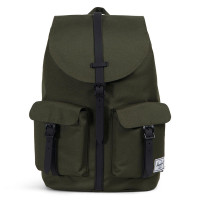 Herschel Dawson Rugzak Forest Night/Black