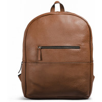"Still Nordic Clean Backpack 1 Room 15"" Cognac"