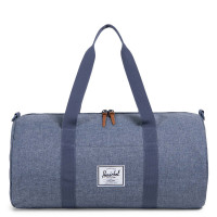Herschel Sutton Mid-Volume Reistas Dark Chambray Crosshatch