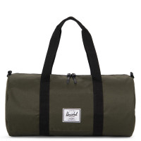 Herschel Sutton Mid-Volume Reistas Forest Night/Black