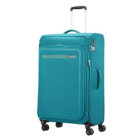 American Tourister Airbeat Spinner 80 Exp. Sky Blue