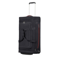American Tourister Airbeat Duffle Wheels 76 Universe Black