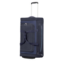 American Tourister Airbeat Duffle Wheels 76 True Navy