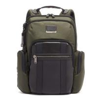 Tumi Alpha Bravo Nellis Backpack Algae