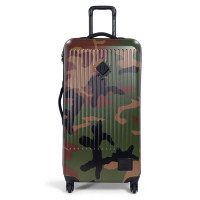 Herschel Trade Large Koffer Woodland Camo