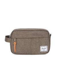 Herschel Chapter Carry On Toilettas Canteen Crosshatch