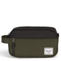 Herschel Chapter Carry On Forest Night/Black