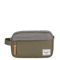 Herschel Chapter Carry On Toilettas Ivy Green/Smoked Pearl
