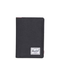 Herschel Raynor Passport Holder RFID Black