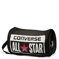 Converse Lagacy Barrel Duffel Bag Black
